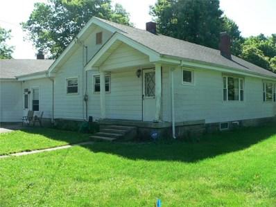 9743 N Fortville Pike, Fortville, IN 46040 - #: 21662533