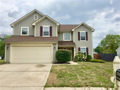 535 Prentiss Way, Avon, IN 46123 - #: 21662544