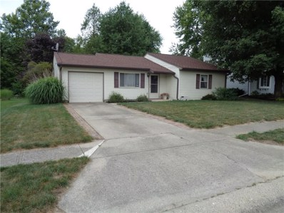 1316 Butternut Lane, Indianapolis, IN 46234 - #: 21662559