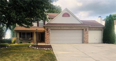 3826 Cherry Blossom Boulevard, Indianapolis, IN 46237 - #: 21662561