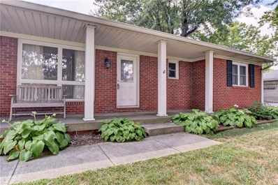 7347 E 56TH Street, Indianapolis, IN 46226 - #: 21662565