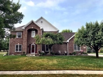 3865 Highland Park Drive, Greenwood, IN 46143 - #: 21662568
