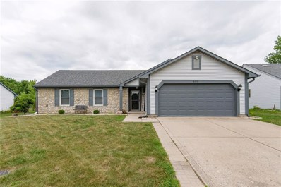 6212 Glen Shire Lane, Indianapolis, IN 46237 - #: 21662574