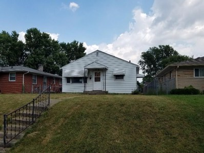 325 N 7th Avenue, Beech Grove, IN 46107 - #: 21662584