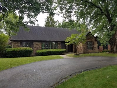 129 Pine Drive, Indianapolis, IN 46260 - #: 21662591
