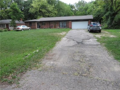 5930 N Grandview Drive, Indianapolis, IN 46228 - #: 21662598