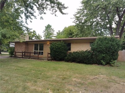 340 Averitt Road, Greenwood, IN 46142 - #: 21662604