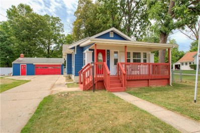 3222 Tansel Road, Indianapolis, IN 46234 - #: 21662609