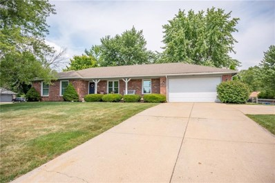 11302 Bloomfield Drive S, Indianapolis, IN 46259 - #: 21662622