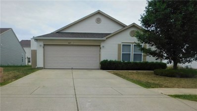 667 Hickory Pine Drive, Whiteland, IN 46184 - #: 21662628