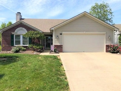 4062 Hennessey Drive, Plainfield, IN 46168 - #: 21662649
