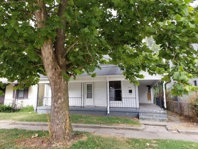 644 Marion Avenue, Indianapolis, IN 46221 - #: 21662657
