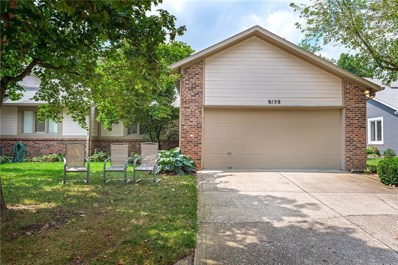 8158 Talliho Drive, Indianapolis, IN 46256 - #: 21662658