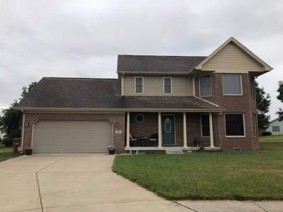 1923 St James Place, Columbus, IN 47201 - #: 21662675