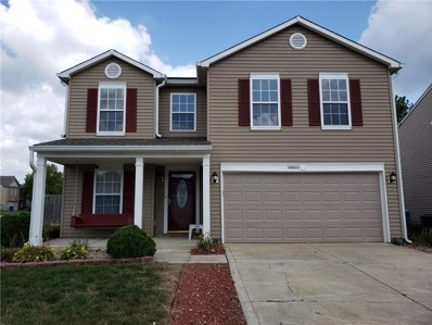 10802 Inspiration Drive, Indianapolis, IN 46259 - #: 21662680