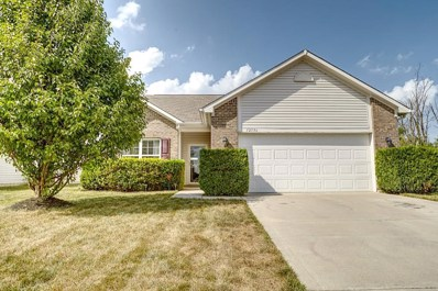 12556 Looking Glass Way, Indianapolis, IN 46235 - #: 21662700
