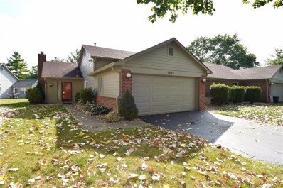 1834 Crystal Bay East Drive, Plainfield, IN 46168 - #: 21662744