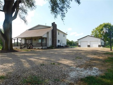 4746 E Union Road, Shelbyville, IN 46176 - #: 21662746