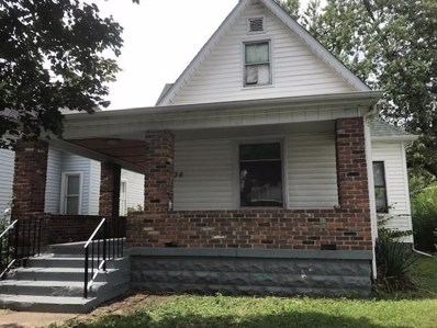 1836 N 13th Street, Terre Haute, IN 47804 - #: 21662755
