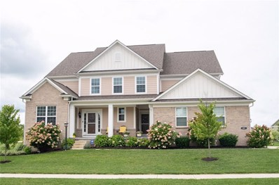 857 Viking Sunrise Lane, Westfield, IN 46074 - #: 21662780
