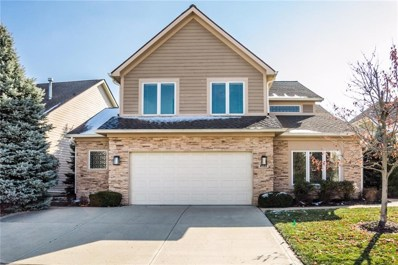 9125 Crystal River Drive, Indianapolis, IN 46240 - #: 21662813