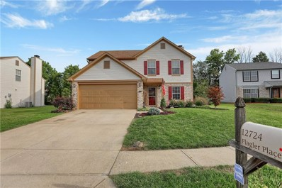 12724 Flagler Place, Indianapolis, IN 46236 - #: 21662815