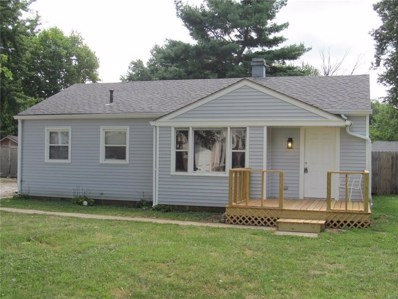 2503 E 71st Street, Indianapolis, IN 46220 - #: 21662823