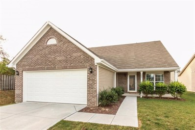559 Genisis Drive, Whiteland, IN 46184 - #: 21662845