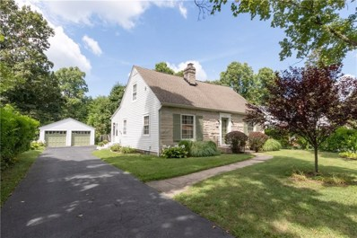 5924 Rosslyn Avenue, Indianapolis, IN 46220 - #: 21662875