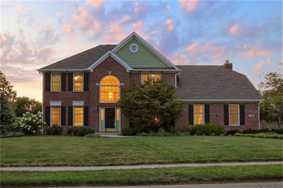 2478 Sutton Place Drive S, Carmel, IN 46032 - #: 21662878