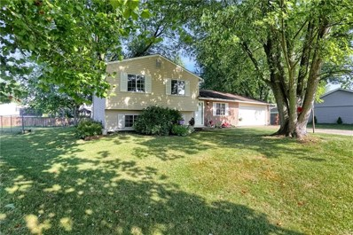 144 Plymouth Rock Court, Greenwood, IN 46142 - #: 21662904