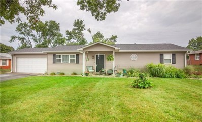 2586 W 600 S, Anderson, IN 46013 - #: 21662913