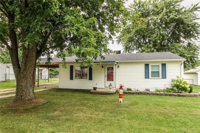 4617 Shelbyville Road, Indianapolis, IN 46237 - #: 21662919