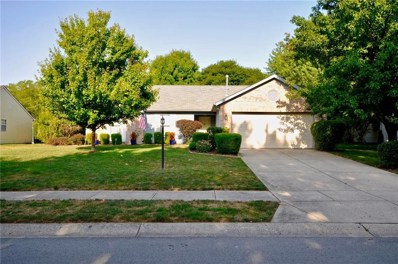 19023 Schubert Place, Noblesville, IN 46060 - #: 21662935