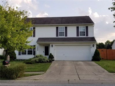 15211 Wandering Way, Noblesville, IN 46060 - #: 21662943