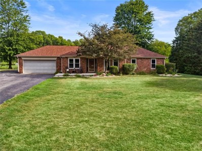 5112 Hill Valley Drive, Pittsboro, IN 46167 - #: 21662944