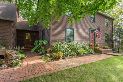 9346 Seascape Drive, Indianapolis, IN 46256 - #: 21662959