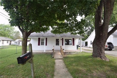 2504 E 13th Street, Muncie, IN 47302 - #: 21662962