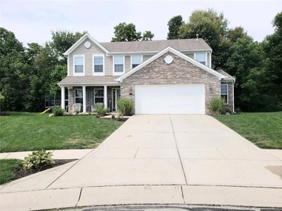 130 Clear Lake Ct W, Westfield, IN 46074 - #: 21662988