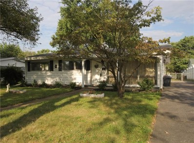 3102 Davis Drive, Indianapolis, IN 46221 - #: 21662990