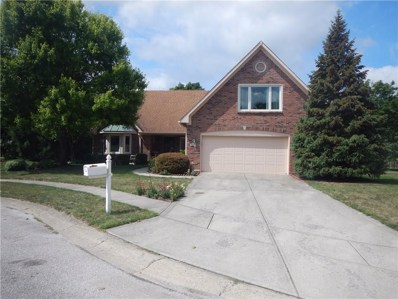 7416 Stonegate Court, Indianapolis, IN 46256 - #: 21662997