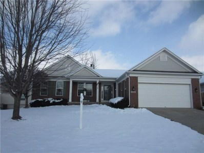 13129 Pinner Avenue, Fishers, IN 46037 - #: 21663002
