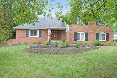 125 Governors Lane, Zionsville, IN 46077 - #: 21663008
