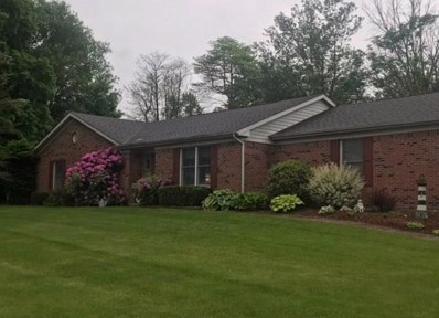 114 Roosevelt Drive, Cloverdale, IN 46120 - #: 21663026