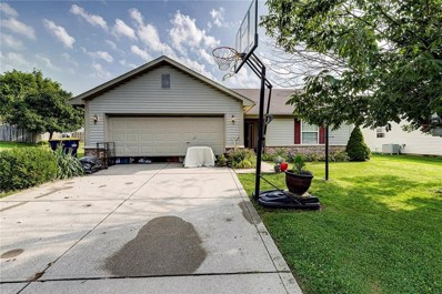 133 Brixton Woods West Drive, Pittsboro, IN 46167 - #: 21663039