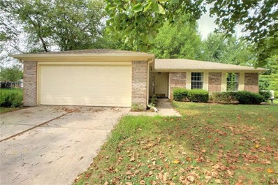 11882 Holland Drive, Fishers, IN 46038 - #: 21663059
