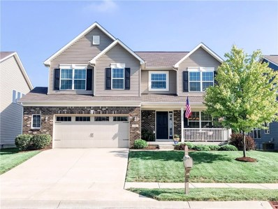 6186 Ringtail Circle, Zionsville, IN 46077 - #: 21663084