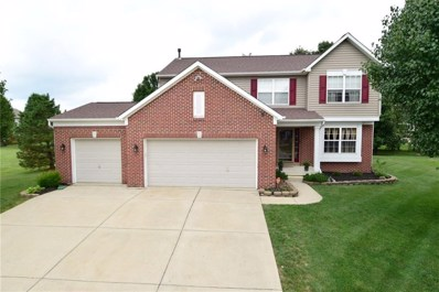 3621 Bayview Lane, Plainfield, IN 46168 - #: 21663092
