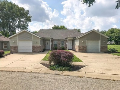 2504 Walker Place, Indianapolis, IN 46203 - #: 21663123
