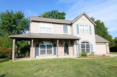 6817 Silver Grove Court, Indianapolis, IN 46239 - #: 21663150